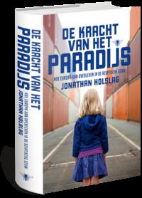 De kracht van het paradijs Jonathan Holslag