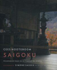 Saigoku Cees Nooteboom