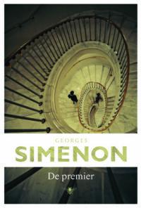 De Premier Georges Simenon