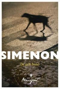 De gele hond Georges Simenon
