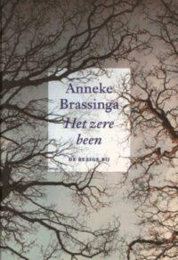 Het zere been Anneke Brassinga