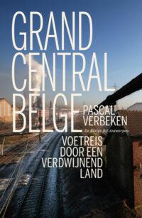Grand Central Belge Pascal Verbeken