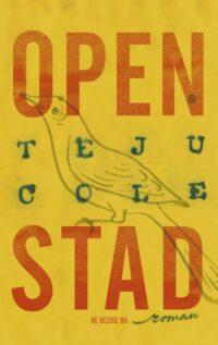 Open stad Teju Cole