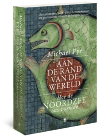 Aan de rand van de wereld Michael Pye