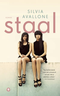 Staal Silvia Avallone