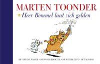 Heer Bommel laat zich gelden Marten Toonder