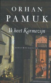 Ik heet Karmozijn Orhan Pamuk