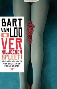 O vermiljoenen spleet Bart van Loo