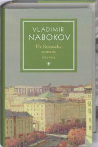 Russische romans 2 Vladimir Nabokov