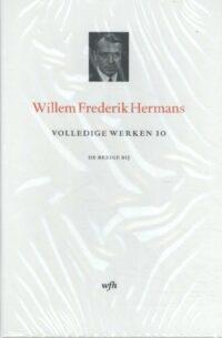 Volledige Werken – Deel 10 – luxe editie Willem Frederik Hermans