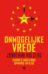 Onmogelijke vrede Jonathan Holslag