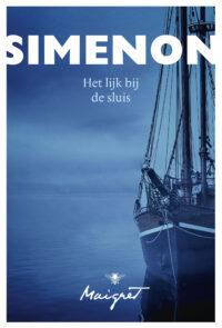 Het lijk bij de sluis Georges Simenon