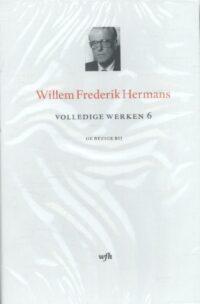 Volledige Werken – Deel 6 – luxe editie Willem Frederik Hermans