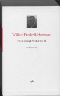 Volledige Werken – Deel 11 – luxe editie Willem Frederik Hermans