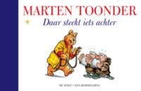 Daar steekt iets achter Marten Toonder