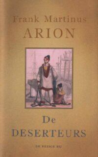 De deserteurs Frank Martinus Arion