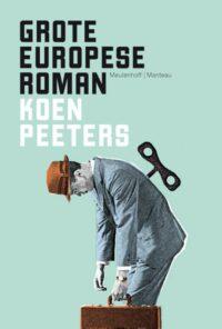Grote Europese roman Koen Peeters