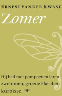 Zomer Ernest van der Kwast