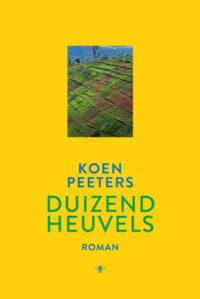 Duizend heuvels Koen Peeters