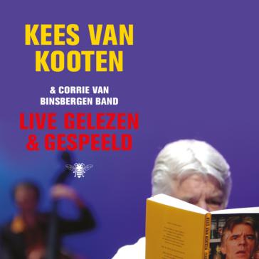 Live gelezen – Luisterboek