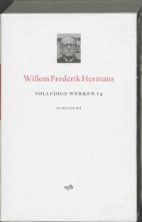 Volledige Werken – Deel 14 – luxe editie Willem Frederik Hermans