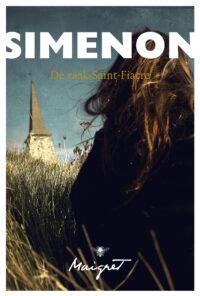 De zaak-Saint-Fiacre Georges Simenon