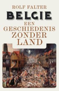 België Rolf Falter
