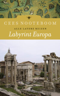 Labyrint Europa 2 Cees Nooteboom