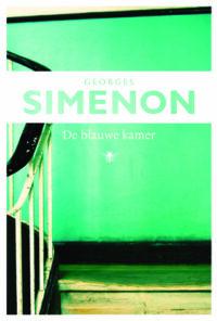 De blauwe kamer Georges Simenon
