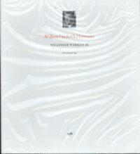 Volledige Werken – Deel 16 – luxe editie Willem Frederik Hermans