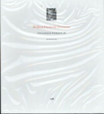 Volledige Werken – Deel 16 – luxe editie