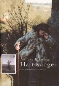 Hartsvanger Anneke Brassinga