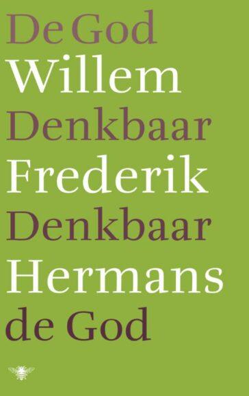 De God Denkbaar Denkbaar de God