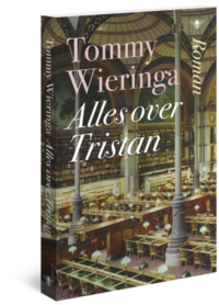 Alles over Tristan Tommy Wieringa