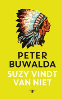 Suzy vindt van niet Peter Buwalda