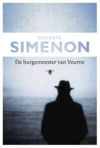 De burgemeester van Veurne Georges Simenon