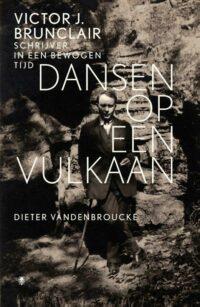 Dansen op een vulkaan Dieter Vandenbroucke